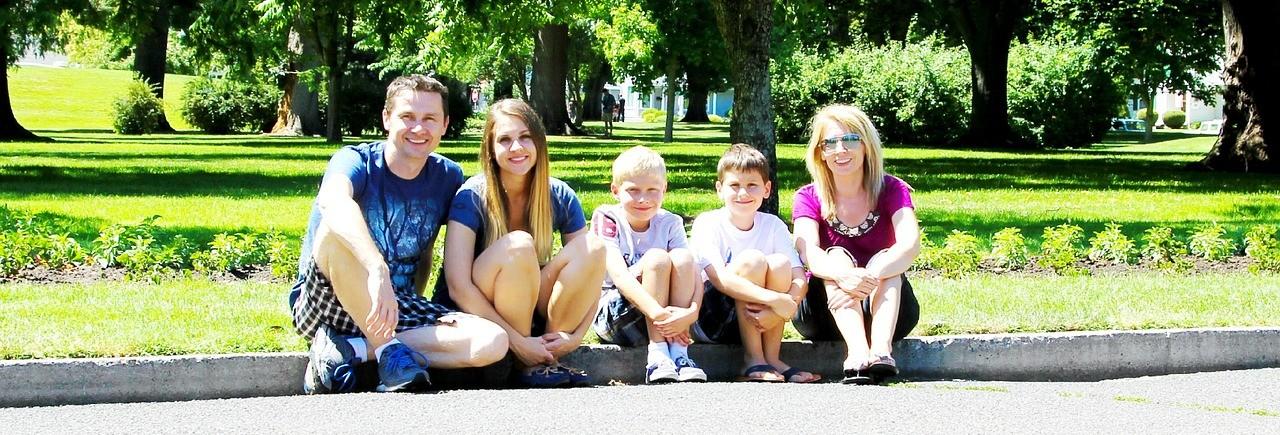 Hostiteľská rodina