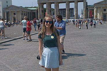 Leto v Nemecku, týždeň 1. – ach tie stereotypy! :)