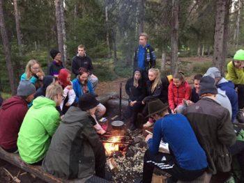 Fínsko ….môj život nebol nikdy také veľké dobrodružstvo ako je teraz