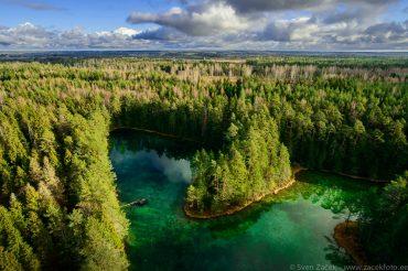 Predstavujem vám Estónsko – moju krajinu