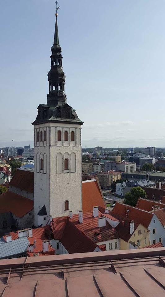 Moje trojmesačné potulky Estónskom, alebo ako vyzerá taká staž v YFU