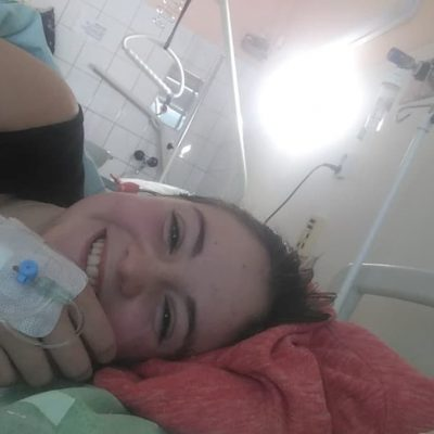 V slovenskej nemocnici