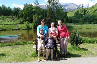 Naša prvá skúsenosť s hosťovaním zahraničného študenta
